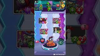 "Plants vs Zombies Heroes ""Самая странная победа"" #3"