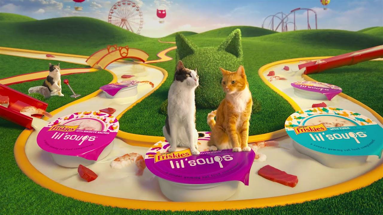 Friskies Cat's Play: Videos, Cat Games, Downloads & More