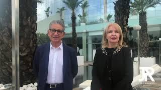 Ross & Ulla - Jeff Roberti Testimonial