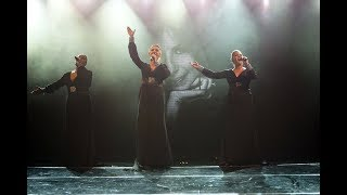 Gillian Ford, Kirsti Lucena & Rebecca Stafford sing A Piece of Sky from Yentl