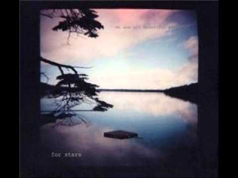For Stars - There Was A River