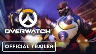 Overwatch - Nintendo Switch Official Launch Trailer