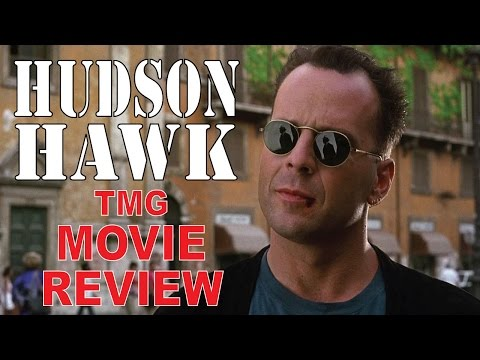 Hudson Hawk (1991) Review - TMG Movie Review