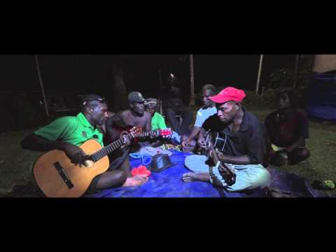 Mage 、Sam、Yausi(Angoram, East sepik province , Papua New Guinea) HD 1080p