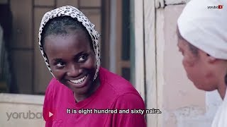 Revenge Latest Yoruba Movie 2019 Drama Starring Bukunmi Oluwasina   Mide Martins   Seyi Edun