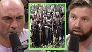 Cannibals of Papua New Guinea | Joe Rogan & Forrest Galante