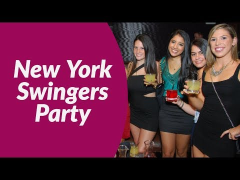The Secret Society Returns A Week After Love Day With Another Swinger Party from YouTube · Duration:  1 minutes 16 seconds