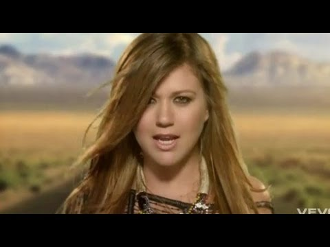 Music  Reviews  Kelly Clarkson Mr Know It All Music