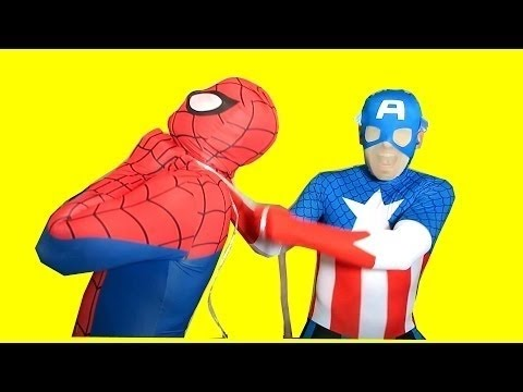 Spiderman dessin anim spiderman dessin anim en francais part 13 youtube - Dessins animes spiderman ...
