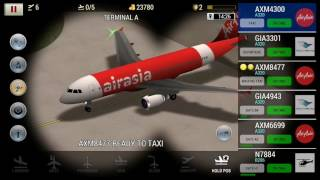 UNMATCHED AIR TRAFFIC CONTROL | MASKAPAI INDONESIA | Game Play #Part 2