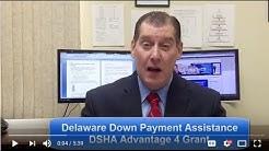 DSHA Advantage 4 Grant [Downpayment Assistance]