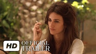 VICKY CRISTINA BARCELONA - OFFICIAL TRAILER - WOODY ALLEN MOVIE