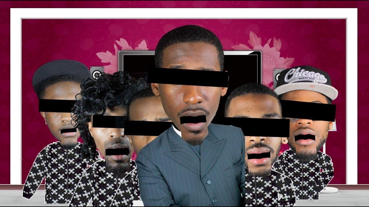 Bad Boys Club [Parody] - @Dormtainment