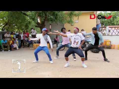 Dj D-Ommy & Makomando ShowCase On Siz Kitaa with Casto Dickson.