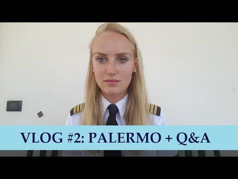 Pilot Lindy VLOG #2: Palermo + Q&A