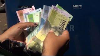 Download Video NET JABAR - WARGA ANTUSIAS LAKUKAN PENUKARAN UANG RUPIAH EMISI BARU MP3 3GP MP4