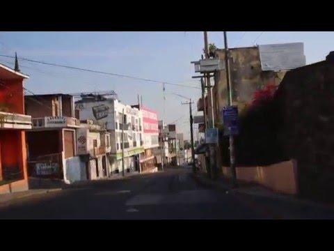 Dando Una Vuelta En Cuernavaca, Morelos