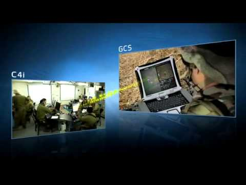 Elbit Systems / Skylark I-LE UAS