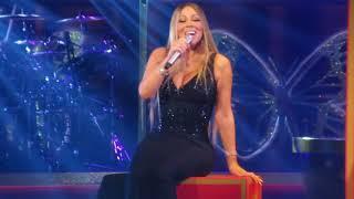Mariah Carey ~ Always be my Baby, Live in Vegas HD, July 8 2018