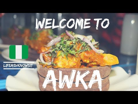WELCOME TO ANAMBRA || THE JOURNEY TO THE LIGHT OF THE NATION || NIGERIA TRAVEL VLOG