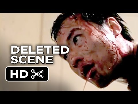 Macabre Deleted Scene #1 (2013) - Indonesian Horror Movie HD