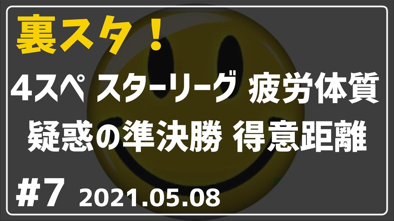 【ダビマス】裏スタ! #7