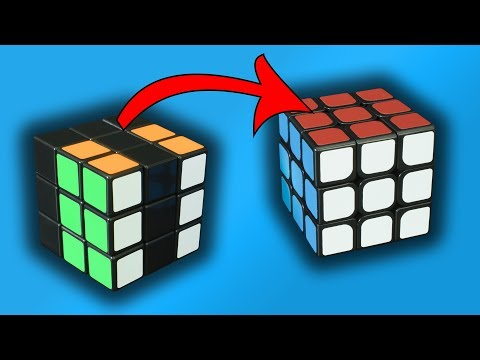 10 Methods How To Solve A Rubik's Cube - How Many Do You Know?