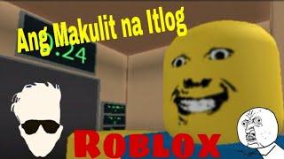 Roblox: mga games ng friends ko sa Roblox (Tagalog gameplay)