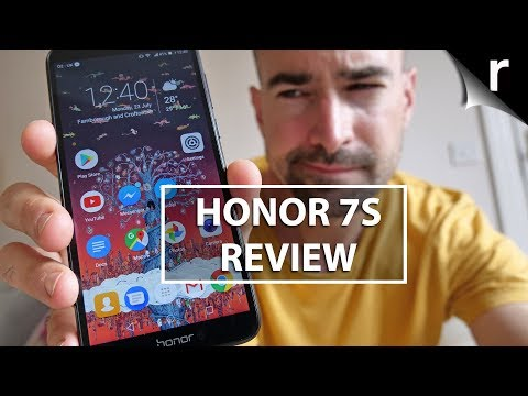 Honor 7S Full Review   Just £99, but one critical flaw