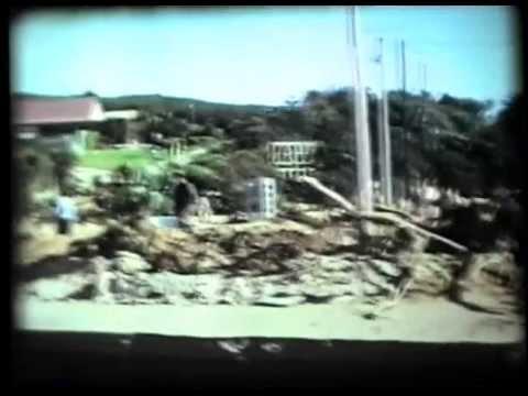 Port Elizabeth Flood 1968