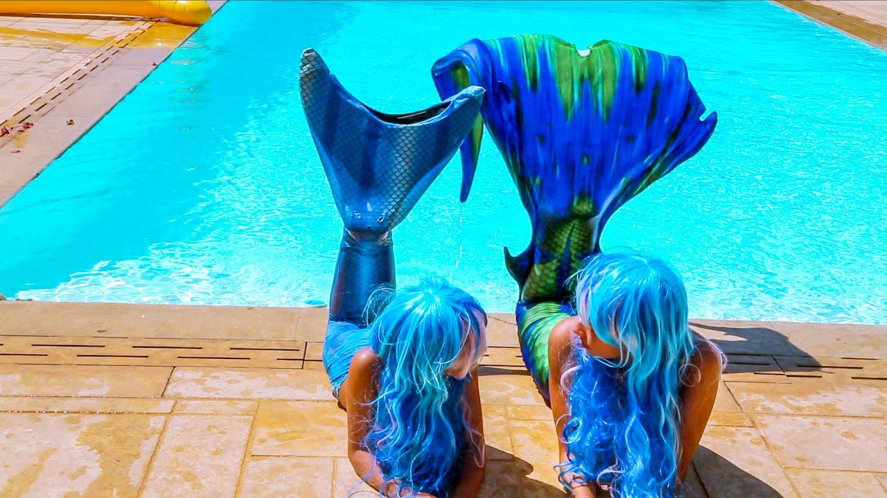 Download Mermaid Forever Season 6 Episode  7