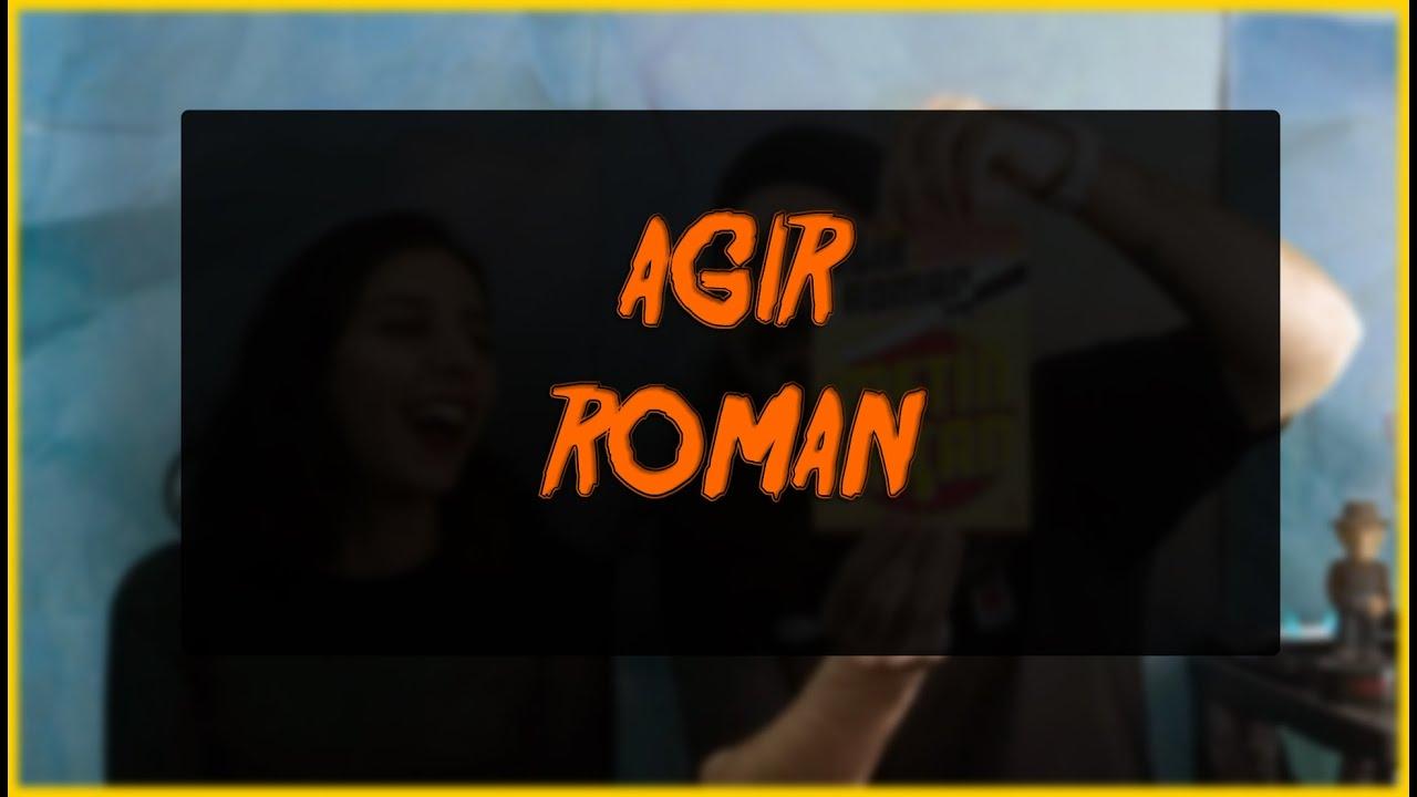 Download Ağır Roman (1997) 🔪 [Sinemada izlediğim ilk film, Gaspar Noe, Metin Kaçan, Silivri Hava Durumu ]