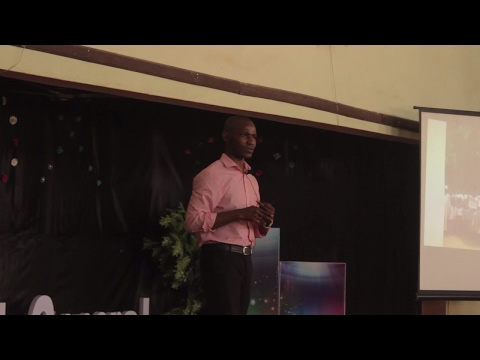 Scrabble, Education and Nation building | Wellington Jighere | TEDxIsaleGeneral