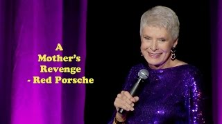 Jeanne Robertson | A Mother