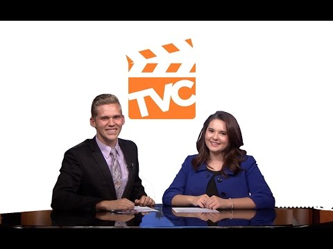 TVC News: Week of Oct. 19