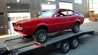 Mitsubishi Celeste 1976