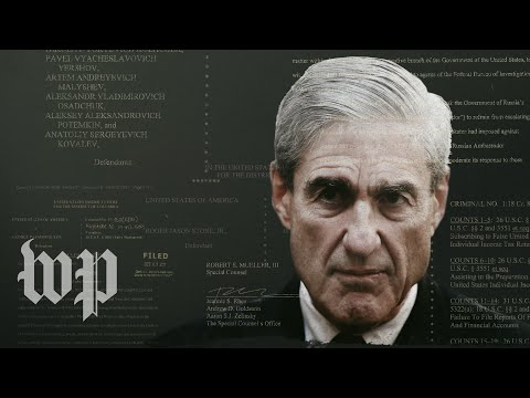 The Mueller report is complete. Now what?