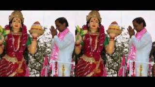 Prof Jayashankar Dist Special  Song