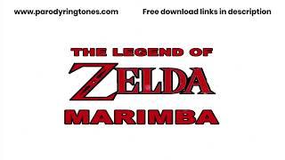 Marimba remix ringtone ...