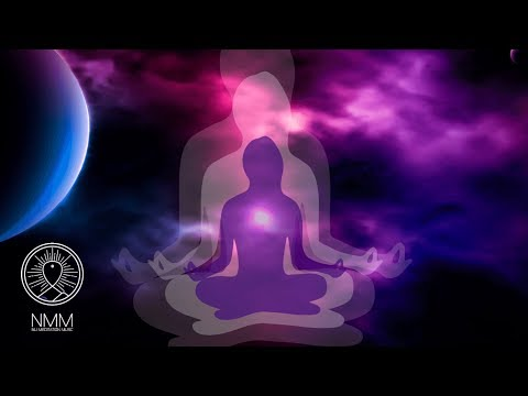 Aura & Subtle bodies healing meditation: 432Hz sleep music, healing meditation music 31708S
