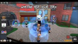 Roblox: Mm2 [Roasting BBQ]