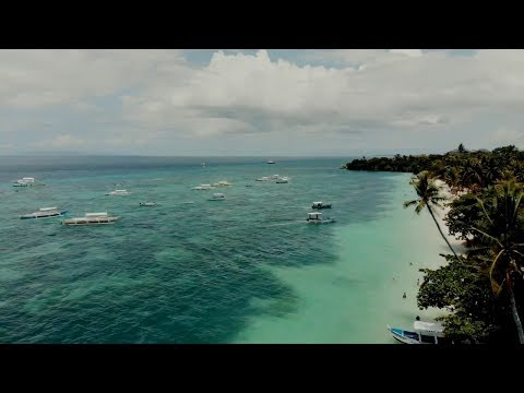 BBM VLOG #11: Heal Boracay, Behold Bohol | Bongbong Marcos