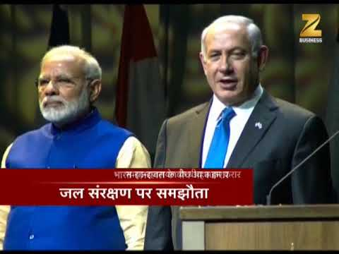 Watch Live: PM Modi addressing Indian Community in Israel