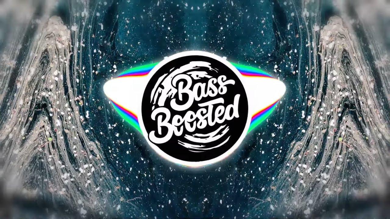 Jordan Comolli - BLAME (feat. dzyre) [Bass Boosted]