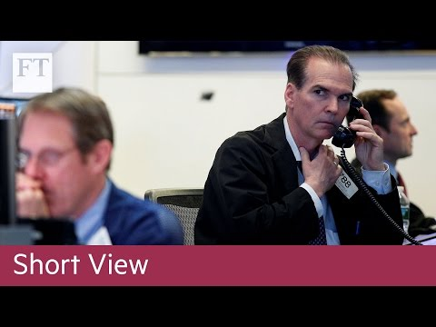 Investors lose appetite for equities | Short View