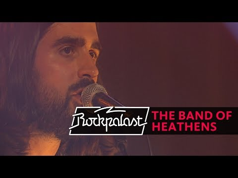 The Band Of Heathens live | Rockpalast | 2009