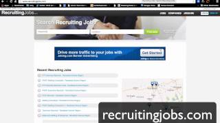 Top 5 sites to find HR and recruiting jobs