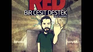 Red - Gravür (beat)