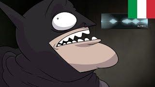 Batman Borigins ITA - Ricepirate - Orion