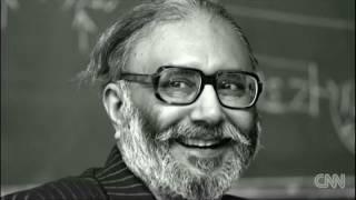 Pemenang Nobel Prize Muslim pertama